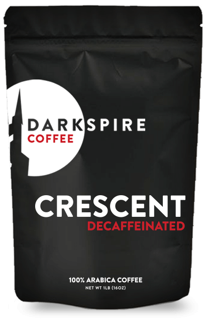 Crescent Decaffeinated